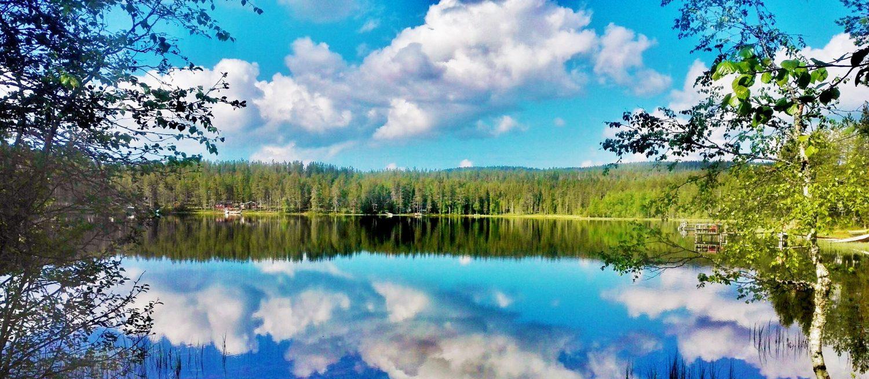 Paulin Mökit – Syöte, Pudasjärvi